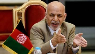 افغانستان نے پاکستانی حکومت کے ساتھ براہ راست مذاکرات کرنے کی حامی بھر دی