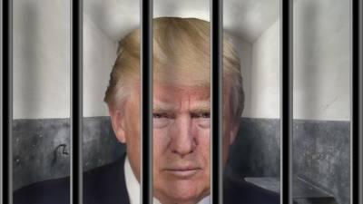 برطانوی رکن پارلیمنٹ پال فلن کا امریکی صدر کو گرفتار کرنے کا مطالبہ