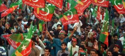 تحریک انصاف آج چشتیاں میں سیاسی طاقت کا مطاہرہ کرے گی