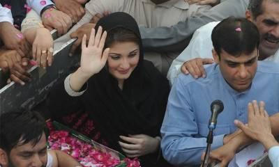 مسلم لیگ (ن) کی نئی ایگزیکٹو کمیٹی مریم نواز اور حمزہ شہباز بھی رکن ہونگے