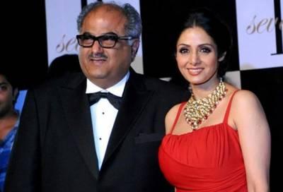 بھارتی فلم انڈسٹری کی خوبصورت اداکاراﺅں کے بدصورت جیون ساتھی