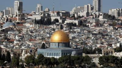 بیت المقدس کو اسرائیلی دارالحکومت تسلیم کرنے کے خطرناک نتائج ہوں گے، اردن