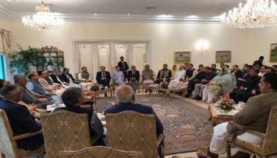 مسلم لیگ (ن) کا عوامی رابطہ مہم شروع کرنے کا فیصلہ