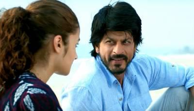 شاہ رخ خان کی فلم 'ڈیئر زندگی' گوگل پلے پر مقبول
