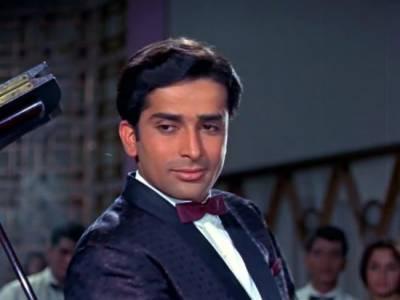 ممتاز بالی ووڈ اداکار ششی کپور انتقال کر گئے