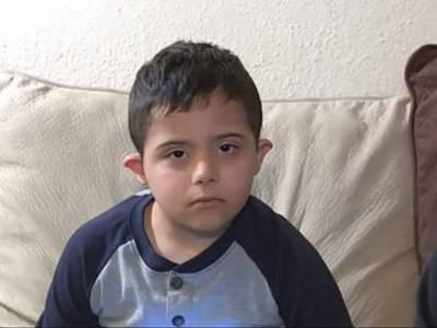 امریکہ میں اللہ کہنے پر چھ سالہ بچہ پولیس کے حوالے