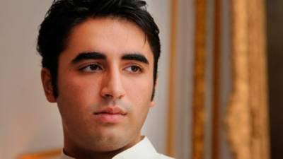 نواز شریف ملک و جمہوریت کی بقا کیلئے سیاست چھوڑ دیں، بلاول