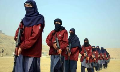 زرعی ڈائریکٹوریٹ حملے کے بعد پشاور میں ناکوں پر خواتین پولیس اہلکار تعینات