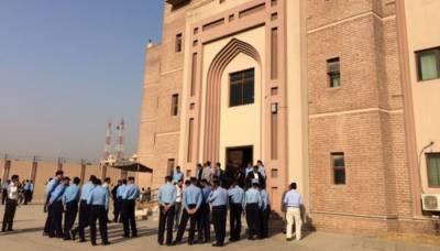 نواز شریف کے بینک اکاؤنٹ سے جاری چیکس کی تفصیلات پیش