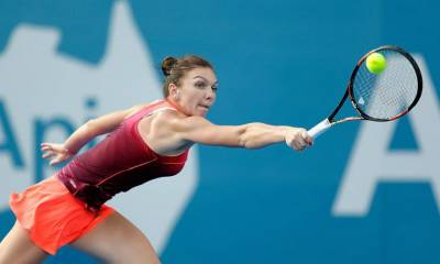 ٹینس اسٹار سیمونا ہالیپ کو رومانیہ کی بااثر اور کامیاب ترین خاتون قرار دے دیا گیا