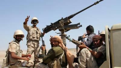 یمنی فوج کے سات بریگیڈز کو صنعاءکی جانب مارچ کا حکم