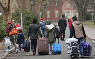 جرمنی ا بھی بھی سیاسی پناہ کے متلاشیوں کی اہم ترین منزل