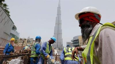 سعودی عرب کے بعد متحدہ عرب امارات کے نئے قانون نے غیر ملکیوں کی پریشانی بڑھا دی