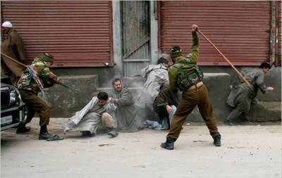 بھارتی فورسز نے مقبوضہ کشمیر میں مزید 3 کشمیریوں کو شہید کردیا