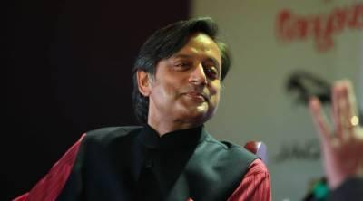 ششی کپور کی موت نے بھارتی سیاستدان ششی تھرور کو مشکل میں ڈال دیا