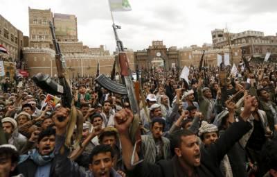 یمن کی خانہ جنگی کو ایران اپنے مقاصد کیلئے استعمال کر رہا ہے :امریکہ