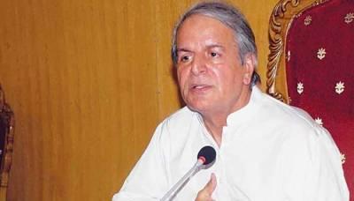 جاوید ہاشمی نے سانحہ ماڈل ٹاؤ ن کی ذمہ داری پنجاب حکومت پر ڈال دی