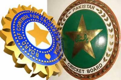 بھارت کے خلاف کیس کیلئے پی سی بی نے اپنی2 رکنی قانونی ٹیم تیار کرلی