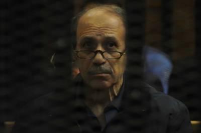 مصر کے سابق وزیر داخلہ عدالتی فیصلے کی حکم عدولی پر گرفتار
