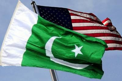 امریکی رویہ تبدیل، پاکستان دباو کی پالیسی سے باہر آ گیا