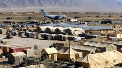 امریکہ نے افغانستان میں نئے فوجی اڈے کی تیاریاں شروع کردیں