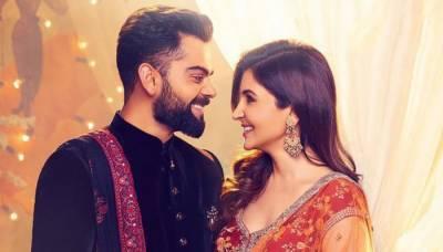 ویرات کوہلی اور انوشکا شرما کی شادی کی تاریخ سامنے آگئی
