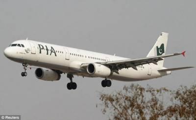 مسافر کی نشاندہی پر کراچی سے سکھر جانے والا طیارہ حادثے سے بچ گیا