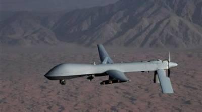 چین کا بھارتی ڈرون مار گرانے کا دعویٰ