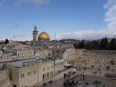 مقبوضہ بیت المقدس کو اسرائیلی دارالحکومت قرار دینا بلا جواز ہے، سعودی شاہی عدالت