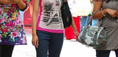 بھارت میں پٹنہ کے کالج میں لڑکیوں کے جینز پہننے پر پابندی