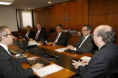 برازیل، مرکزی شرح سود میں ریکارڈ 7 فیصد کمی کا اعلان