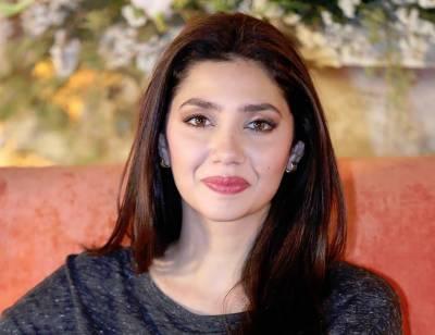 ماہرہ خان ایشیا کی پرکشش خاتون قرار