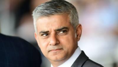 پاکستان اور برطانیہ کے اچھے تعلقات پر فخر ہے، میئر لندن