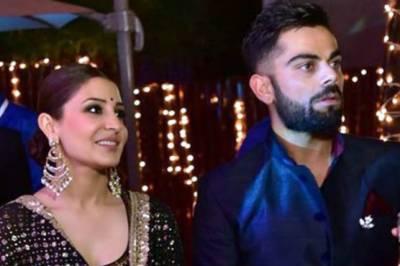ایڈیلیڈ اسٹیڈیم نے ویرات کوہلی اور انوشکا شرما کی شادی پر بڑی پیشکش کر دی