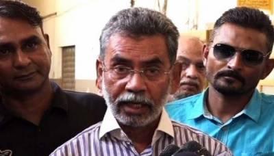 سانحہ بلدیہ ٹاؤن کے مرکزی ملزم کو فوراََ عدالت میں پیش کرنا چاہیئے: سلیم شہزاد