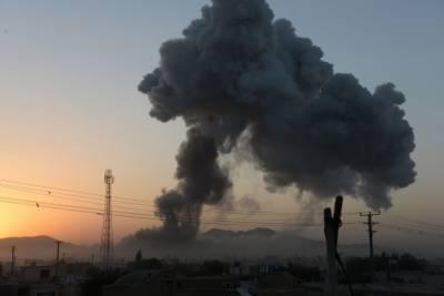 افغا نستان کے صوبہ غزنی کی چوکی پر طالبان کا حملہ، 3 افغان فوجی ہلاک اور 2 فوجی شدید زخمی