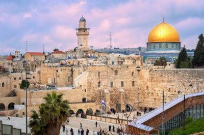 جاپان کا مقبوضہ بیت المقدس بارے مؤقف تبدیل نہیں ہوگا، وزیر خارجہ تاروکونو