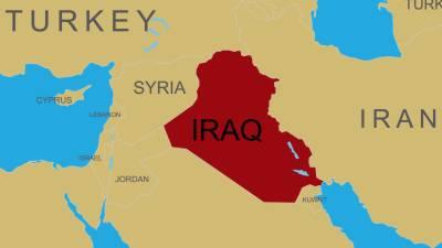 عراق کو مکمل بازیاب کرا لیا گیا ہے، عراقی وزیر اعظم