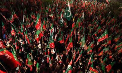 تحریک انصاف شیخو پورہ میں رنگ جمانے کیلئے تیار