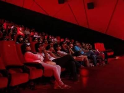 اگلے برس سے سعودی عرب میں سینما گھروں کا انقعاد کیا جائے گا