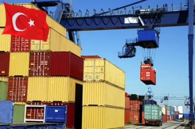ترکی کی اقتصادی شرح نمو تیسری سہ ماہی کے دوران11.1 فیصد رہی، رپورٹ