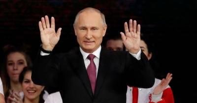 روسی صدر نے شام سے افواج کی واپسی کا اعلان کر دیا