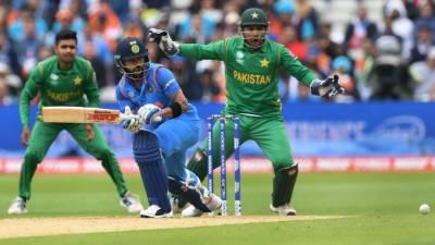 بھارت نے پاکستان کی وجہ سے ایشیا کپ کی میزبانی چھوڑ دی