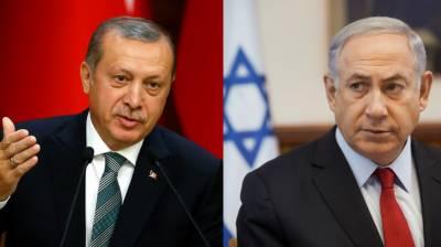 اسرائیل ترکی پر حملے سے پہلے اپنے اعمال کا حساب دے،ترک صدارتی ترجمان