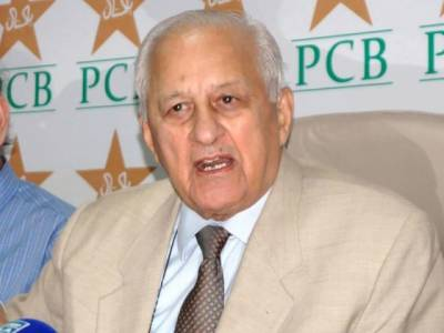سابق چیئرمین پی سی بی شہریار خان نے ٹی ٹین لیگ کو سرکس قرار دے دیا۔