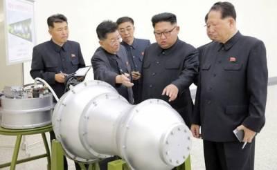 شمالی کوریا اپنی دفاعی طاقت کو مزید مضبوط کرے گا ، کم جونگ اِن