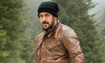 """پاکستان میں فلم """"ٹائیگر زندہ ہے' ' کی ریلیز پر پابندی"""