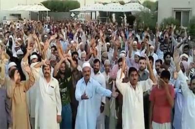 مدینہ منورہ میں پاکستانی کنویں میں جا گرا ٗ ہڈیاں ٹوٹ گئیں