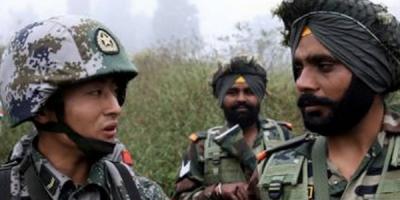 بھارت کو ڈانک لانگ کے واقعہ سے سبق سیکھنا چاہیے : چین