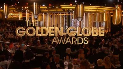 گولڈن گلوب ایوارڈ کی نامزدگیاں، تقریب 7 جنوری کو ہو گی